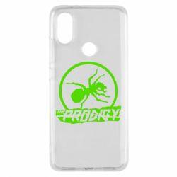 Чехол для Xiaomi Mi A2 The Prodigy муравей