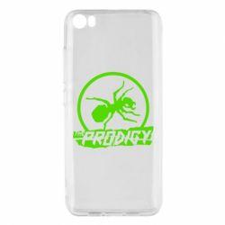 Чехол для Xiaomi Mi5/Mi5 Pro The Prodigy муравей