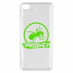Чехол для Xiaomi Mi 5s The Prodigy муравей