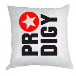 Подушка The Prodigy Star