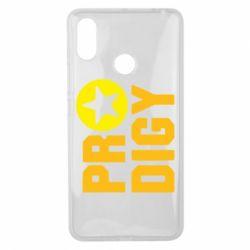 Чохол для Xiaomi Mi Max 3 The Prodigy Зірка