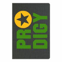 Блокнот А5 The Prodigy Star