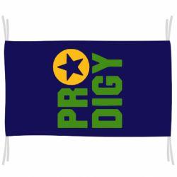 Прапор The Prodigy Зірка