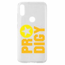 Чехол для Xiaomi Mi Play The Prodigy Star