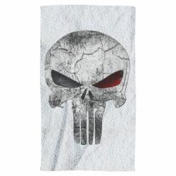 Полотенце The Punisher Logo
