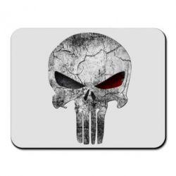 Коврик для мыши The Punisher Logo - FatLine