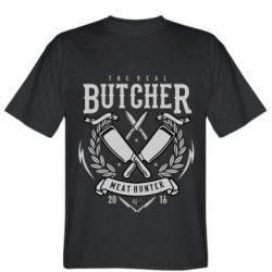 Чоловіча футболка The Real Butcher
