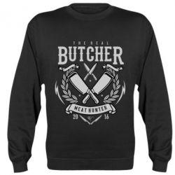 Реглан (світшот) The Real Butcher