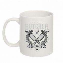 Кружка 320ml The Real Butcher