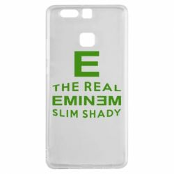 Чехол для Huawei P9 The Real Slim Shady - FatLine