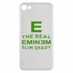 Чехол для Meizu U10 The Real Slim Shady - FatLine