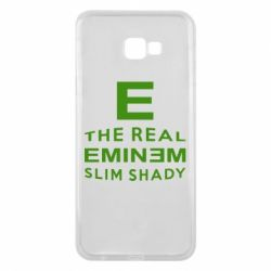 Чехол для Samsung J4 Plus 2018 The Real Slim Shady - FatLine
