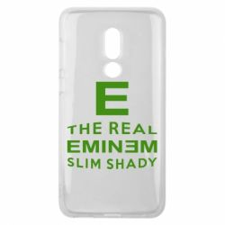Чехол для Meizu V8 The Real Slim Shady - FatLine