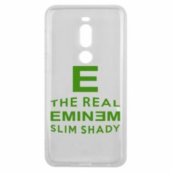 Чехол для Meizu V8 Pro The Real Slim Shady - FatLine