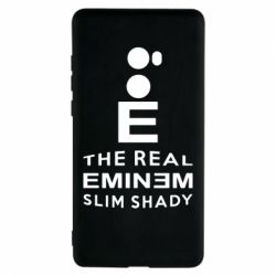 Чехол для Xiaomi Mi Mix 2 The Real Slim Shady - FatLine