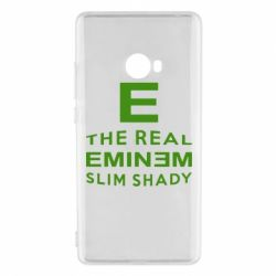 Чехол для Xiaomi Mi Note 2 The Real Slim Shady - FatLine