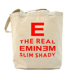 Сумка The Real Slim Shady
