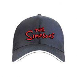 Кепка The Simpson Logo