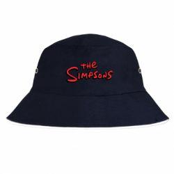 Панама The Simpson Logo