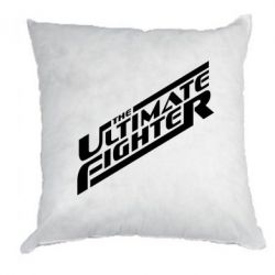 Подушка The Ultimate Fighter 2 - FatLine