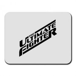 Коврик для мыши The Ultimate Fighter 2 - FatLine