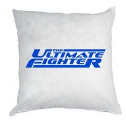 Подушка The Ultimate Fighter - FatLine