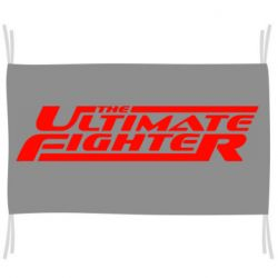 Прапор The Ultimate Fighter