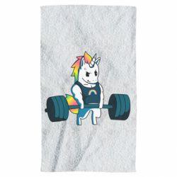 Рушник The unicorn is rocking
