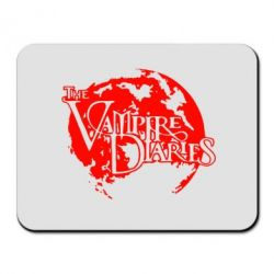 Коврик для мыши The Vampire Diaries Planet - FatLine