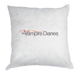 Подушка The Vampire Diaries Small