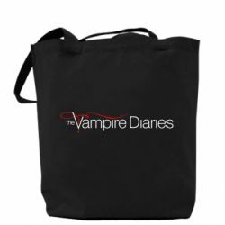 Сумка The Vampire Diaries Small - FatLine