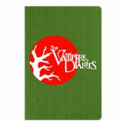 Блокнот А5 The Vampire Diaries