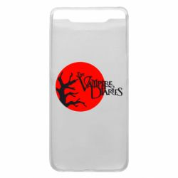 Чехол для Samsung A80 The Vampire Diaries