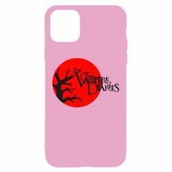 Чехол для iPhone 11 The Vampire Diaries