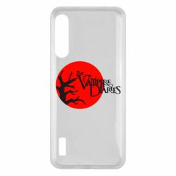 Чохол для Xiaomi Mi A3 The Vampire Diaries