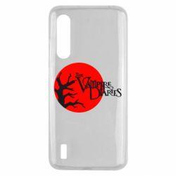Чехол для Xiaomi Mi9 Lite The Vampire Diaries