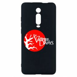 Чехол для Xiaomi Mi9T The Vampire Diaries