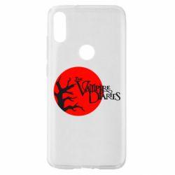 Чехол для Xiaomi Mi Play The Vampire Diaries