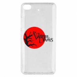 Чехол для Xiaomi Mi 5s The Vampire Diaries