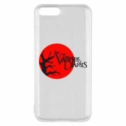 Чехол для Xiaomi Mi6 The Vampire Diaries