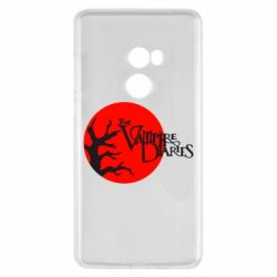 Чехол для Xiaomi Mi Mix 2 The Vampire Diaries