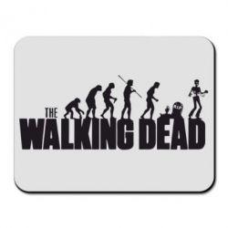 Коврик для мыши The Walking Dead Evolution