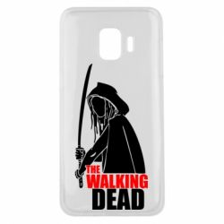 Чохол для Samsung J2 Core The walking dead (Ходячі мерці)