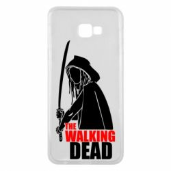 Чохол для Samsung J4 Plus 2018 The walking dead (Ходячі мерці)
