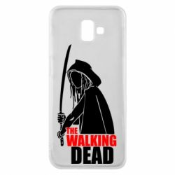 Чохол для Samsung J6 Plus 2018 The walking dead (Ходячі мерці)