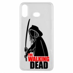 Чохол для Samsung A6s The walking dead (Ходячі мерці)