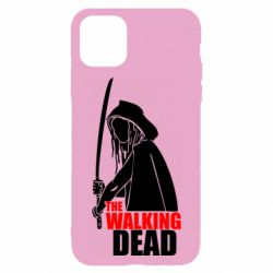 Чохол для iPhone 11 The walking dead (Ходячі мерці)