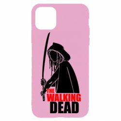 Чохол для iPhone 11 Pro Max The walking dead (Ходячі мерці)