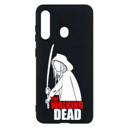 Чохол для Samsung M40 The walking dead (Ходячі мерці)
