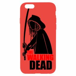 Чохол для iPhone 6/6S The walking dead (Ходячі мерці)